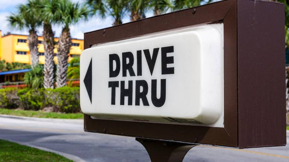Fast-food drive-thrus: What to Know