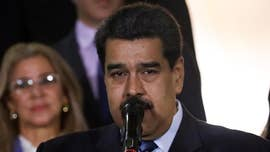 Trump, Maduro confirm 'secret' Venezuela-US talks amid increased pressure on socialist regime