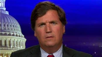 Tucker: Washington mob leverages human pain for political gain