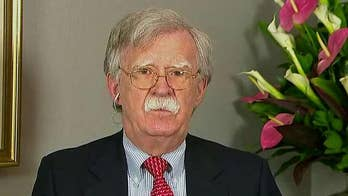 John Bolton speaks out on tensions with Venezuela, North Korea and China