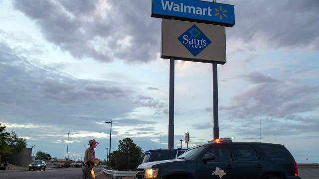 Police: 22 people now confirmed dead following deadly shooting rampage at El Paso Walmart