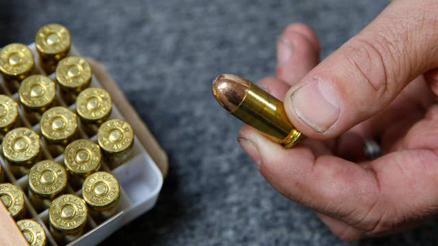 Walmart employee urging worker strike until retailer stops selling guns
