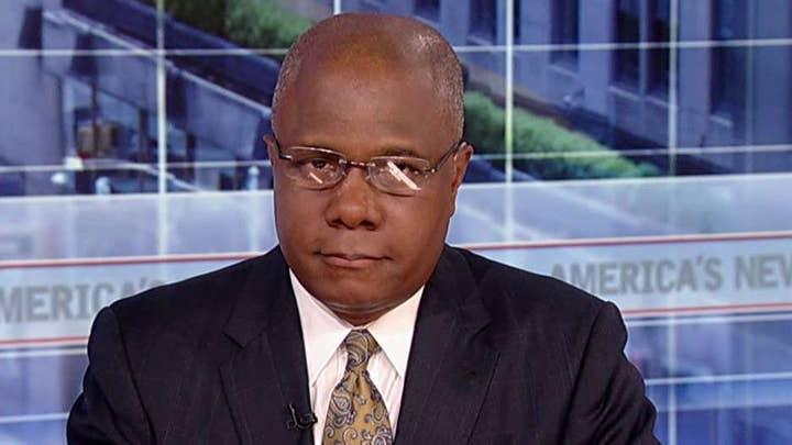 Deroy Murdock: Sad to see Democrats raising money on the backs of mass shooting victims