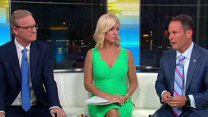 Trump to visit El Paso, Dayton in aftermath of deadly shootings