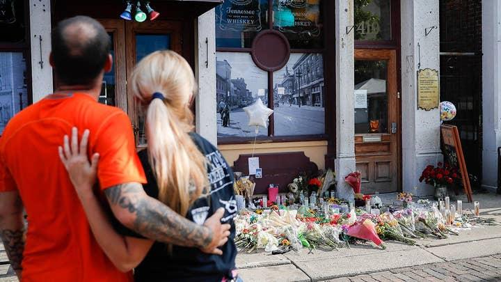 Dayton police say shooter displayed signs of troubling behavior