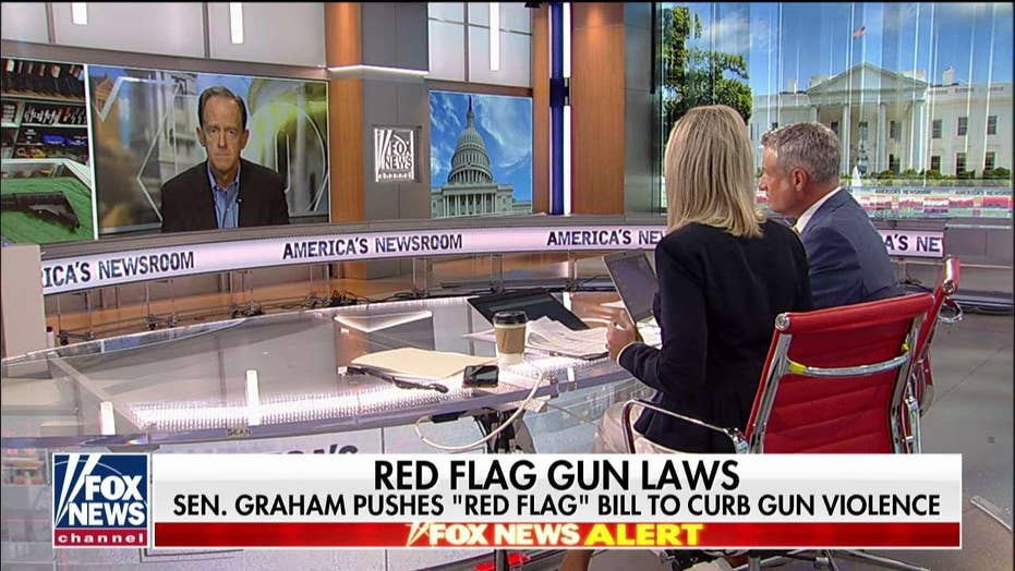 Sen. Toomey says background check loopholes must be closed, won't back assault weapons ban