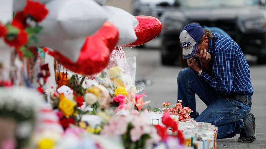 Kent Ingle: After El Paso & Dayton, here are 5 ways to process grief
