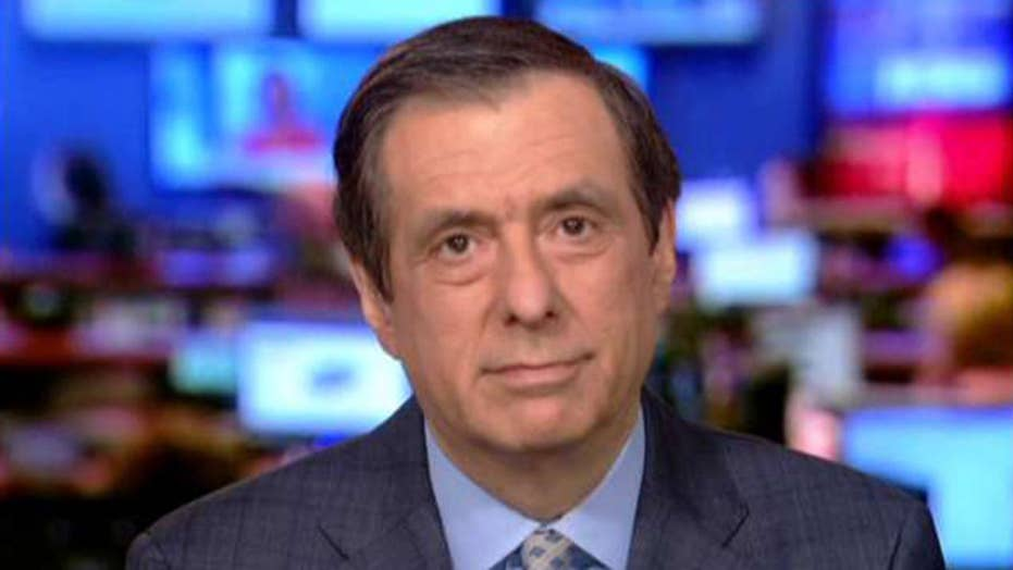 Kurtz: There's a difference between criticizing Trump and blaming him for mass shootings