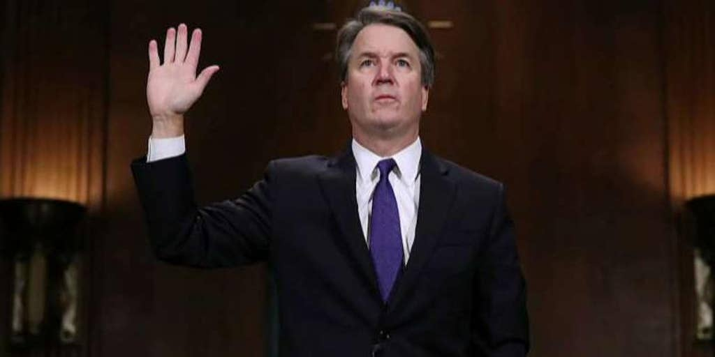Kavanaugh 'must be impeached,' top Dems say, as new uncorroborated allegation surfaces