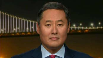 Yoo: California is trying to meddle with ballot to oppose Trump