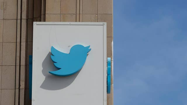 Twitter takes heat for refusing to verify new 2020 candidates