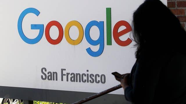 Don't let Google get away with censorship, Dennis Prager says