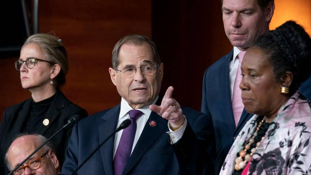 Can Nadler and Democrats move a Trump impeachment case forward?