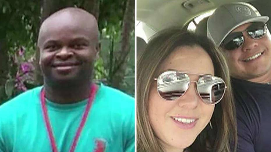 Three US tourists drown on Turks and Caicos vacation