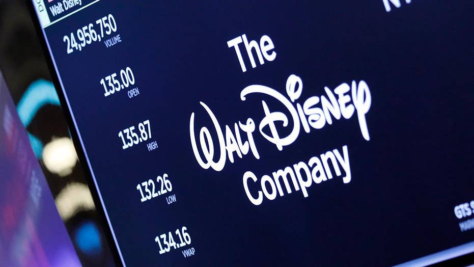 Disney to offer bundle of its streaming services