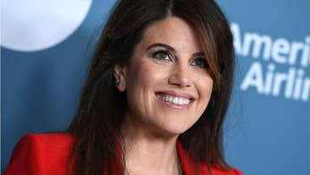 Could Monica Lewinsky's 'American Crime Story' about Clinton sex scandal really help Trump in 2020?