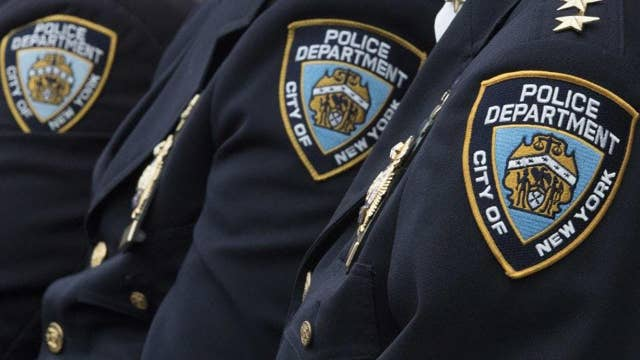 NYC links health issues to exposure to law enforcement officers