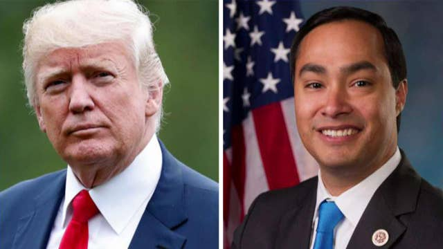 Conservatives call out double standard in Castro-Trump donor feud