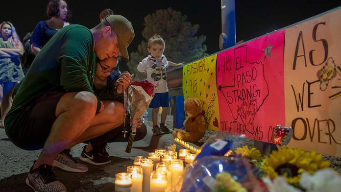 Mike Huckabee: In responding to mass murders, thoughts and prayers are incredibly important