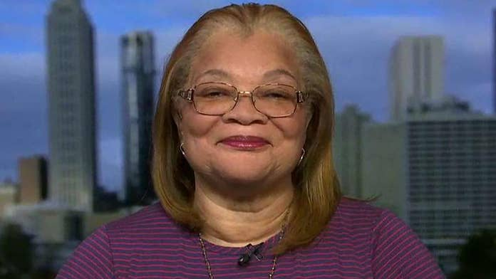 Alveda C. King: What's the answer to racism? America should return to God