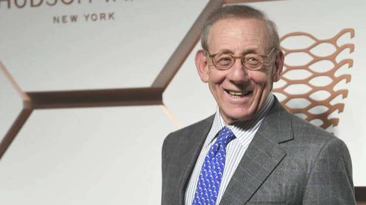 Miami Dolphins owner Stephen Ross fires back after anti-Trump activists plan Equinox, SoulCycle boycotts