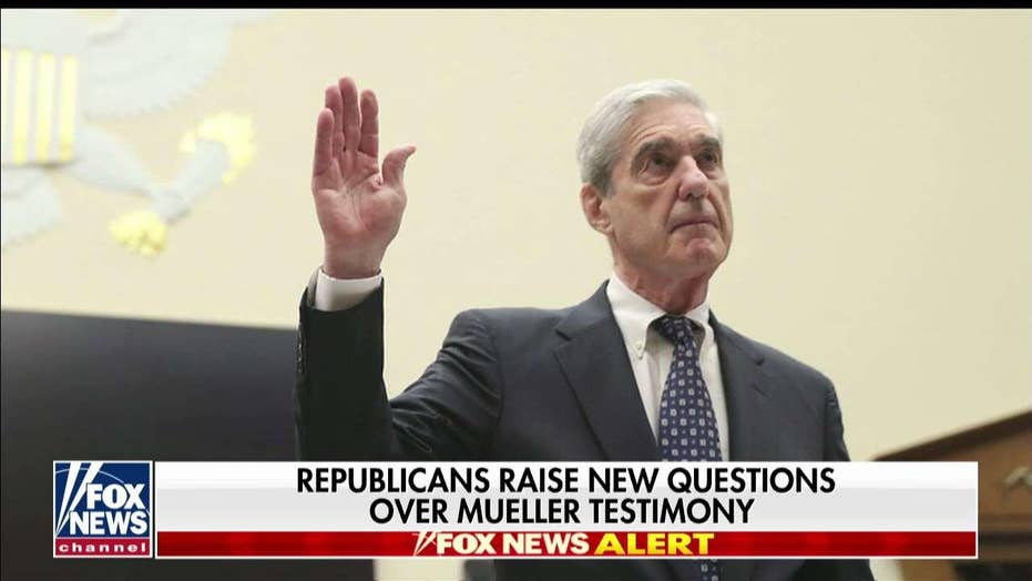 Sol Wisenberg: Mueller will get 'benefit of doubt' on his testimony even though Sessions did not