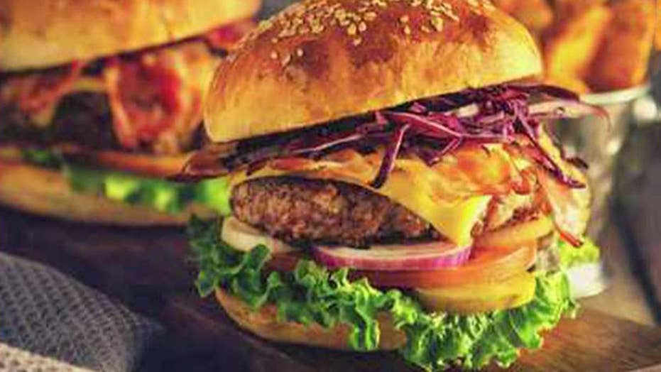 UN report: Eat less meat to save the planet