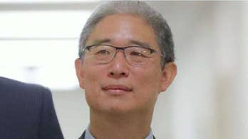 Russia probe figure Bruce Ohr retired from DOJ as disciplinary review decision loomed, spokeswoman says