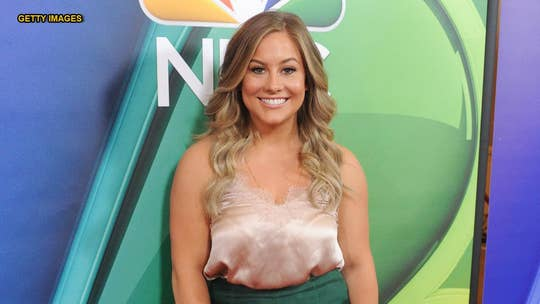 Shawn Johnson reveals why being open about miscarriage changed her life