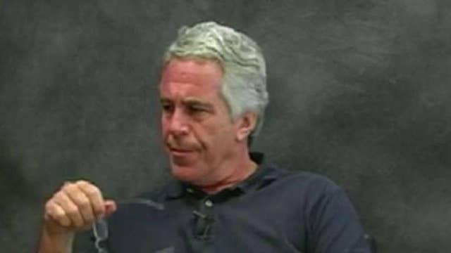 Court unseals 2,000 documents related to Jeffrey Epstein case