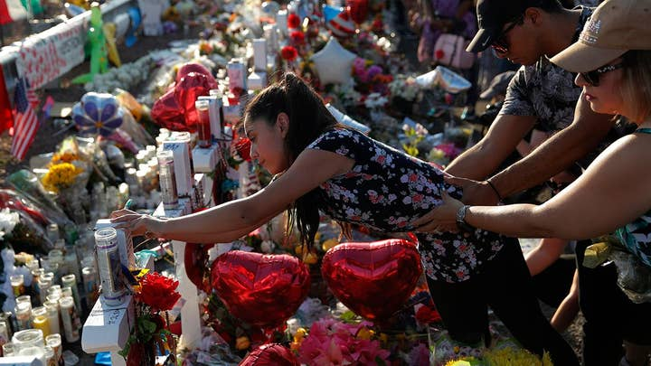 El Paso suspect confesses, admits to targeting Mexicans
