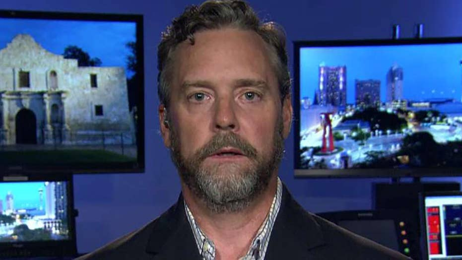 Man wrongly outed in Castro tweet targeting Trump donors speaks out