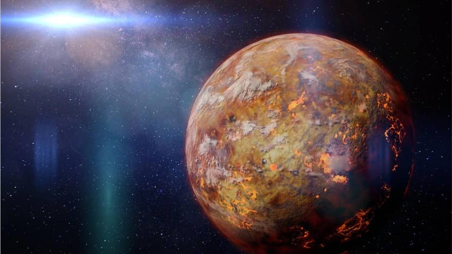 Dead planets can 'broadcast' their 'zombie signals' for almost a billion years, study says
