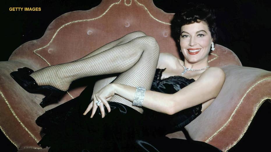 Ava Gardner struggled to be taken seriously and Walter Brennan found fame despite accident, says film expert