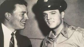 Wink Martindale looks back at his relationship with Elvis
