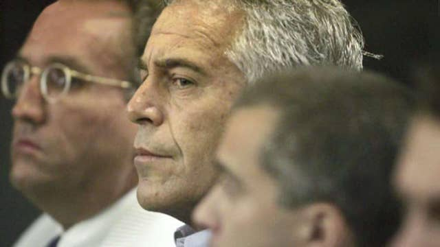Eric Shawn: Jeffrey Epstein, suicide... or suicide set up?