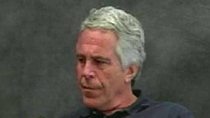 Law enforcement source confirms Jeffrey Epstein found dead in jail