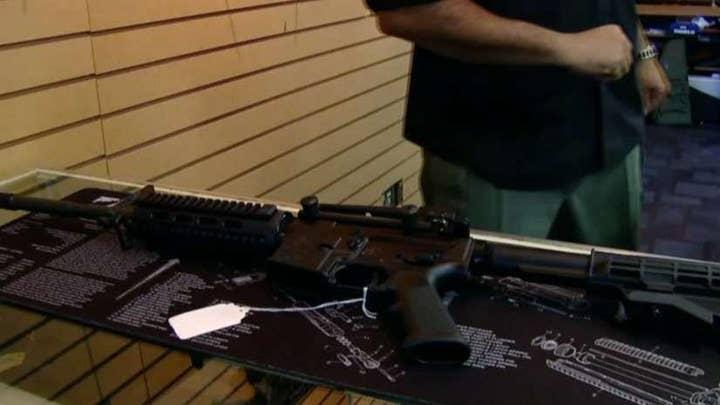 ,Dayton, Ohio, and El Paso, Texas shootings renew gun control debate