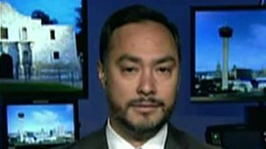 Trump donor reacts to being outed by Rep. Joaquin Castro