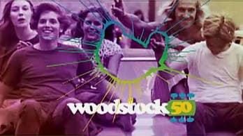 Woodstock 50 music festival called off