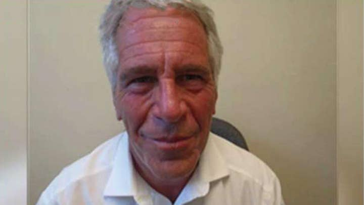 Accused sex trafficker Jeffrey Epstein has died from an apparent suicide