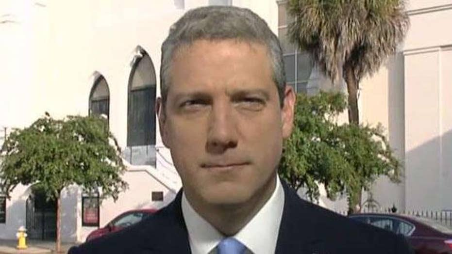 Rep. Tim Ryan: I'm looking for new and better, not left vs. right
