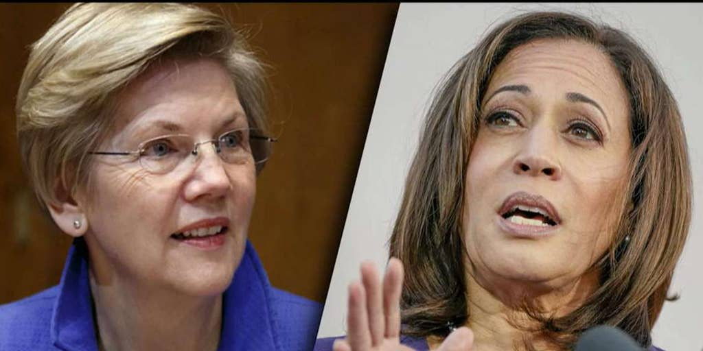 Harris, Warren fact-checked on claim Michael Brown was murdered