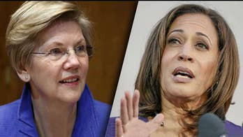 PolitiFact hammered for avoiding ruling on Warren, Harris claim Michael Brown was murdered