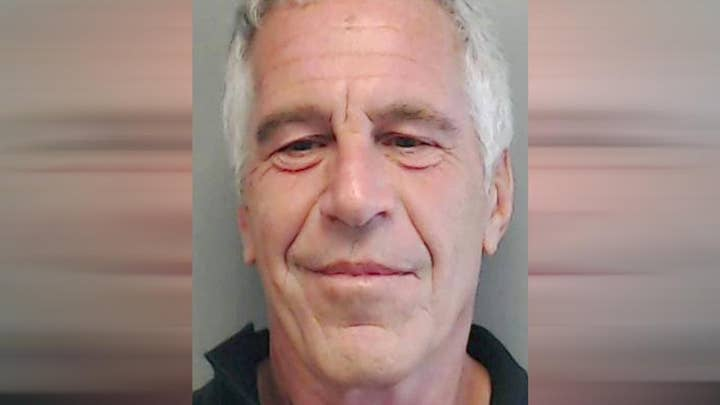 Former Acting Attorney General Matthew Whitaker calls for 'ultimate transparency' after the prison death of Jeffrey Epstein.