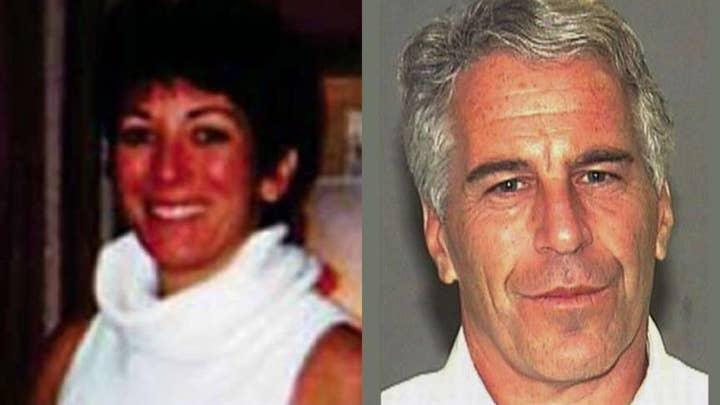 Medical examiner completes Jeffrey Epstein autopsy as DOJ investigates death