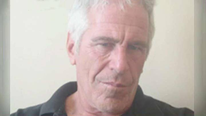 Andrew McCarthy: Criminal prosecution in Epstein case will go on