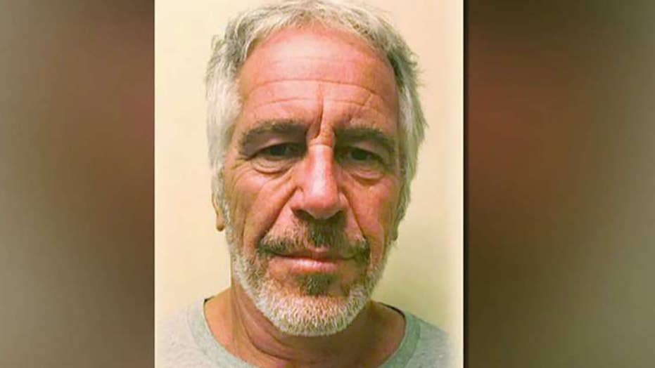 DOJ launches investigation into how Jeffrey Epstein was able to apparently commit suicide in federal custody