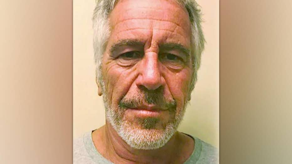 It will be 'very easy' to determine if Jeffrey Epstein killed himself, Mark Fuhrman says