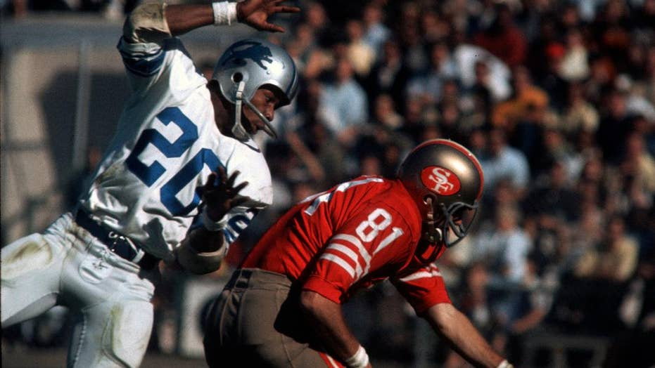 Dave Parks, former NFL All-Pro receiver, dead at 77